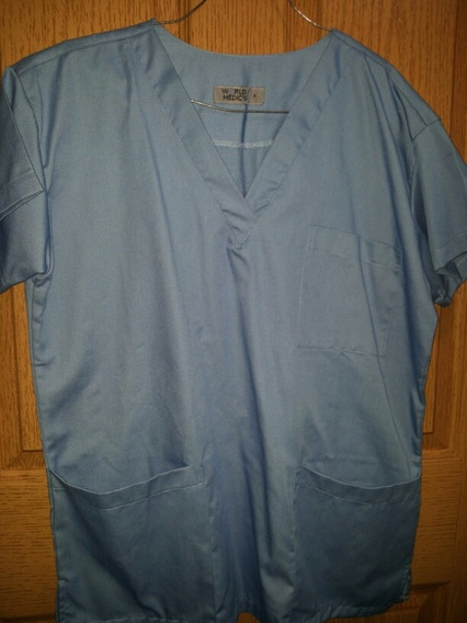 Uniforme Médico Talla S. World Medic