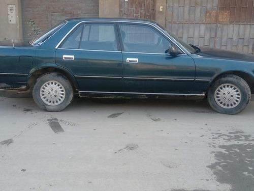 Toyota Cressida Cressida 1992
