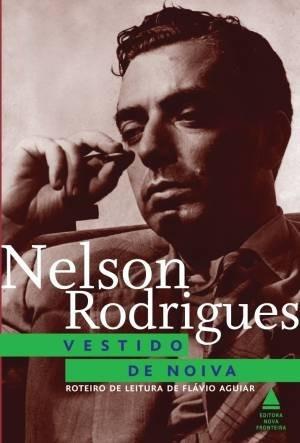 Livro Vestido De Noiva 2ª Edição - Nelson Rodrigues