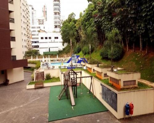 Apartamento Residencial À Venda, Morumbi, São Paulo. - Ap0207 - 67873915