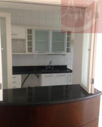Imagem 1 de 11 de Apartamentos - Residencial - Condomínio Sumaré Best Place              - 129