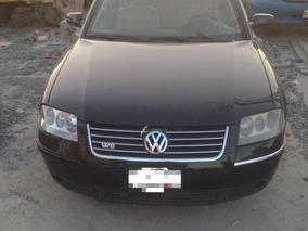 Volkswagen Passat V8 Blindado Nivel 3