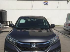 Honda Cr-v 2016 I-style