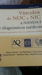 Vínculos Del Noc Y Nic De Nanda Elsevier
