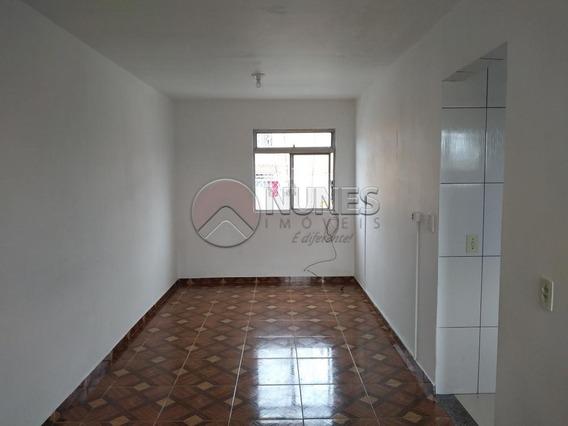 Apartamento - Ref: 354071
