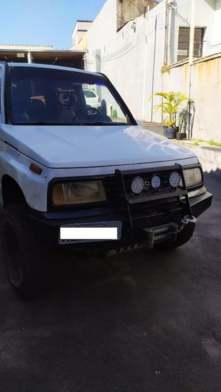 Suzuki Vitara Jlx 1992