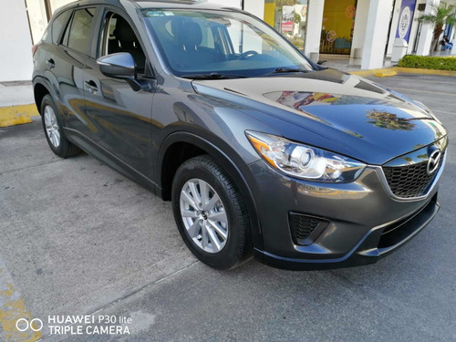 Imagen 1 de 11 de Mazda Cx-5 2015 2.0 Isport Mt