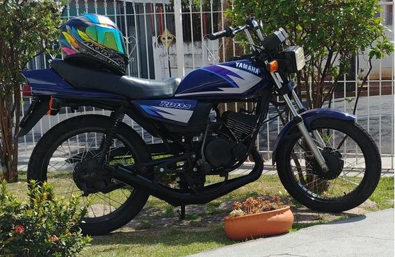 Yamaha Yamaha Rd 135