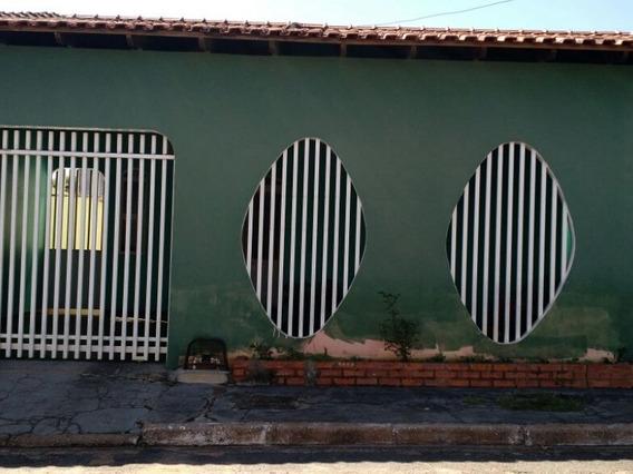 Casa Com 3 Quarto(s) No Bairro Parque Cuiabá Em Cuiabá - Mt - 00875