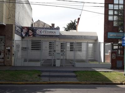 Local Comercial Y Consultorio En Cerrito Al 1500