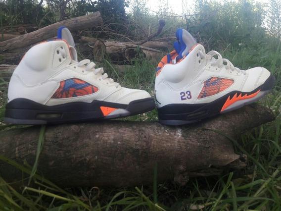 Zapatillas Jordan 5 Retro Orange Peel