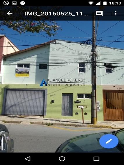Casa Aluga No Bairro Anhangabau, Ótima Localização, Com 4 Dormitórios. - Ca01165 - 33703133