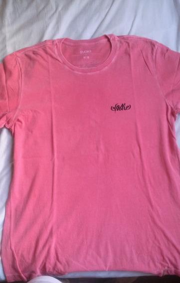 Camiseta Evoke