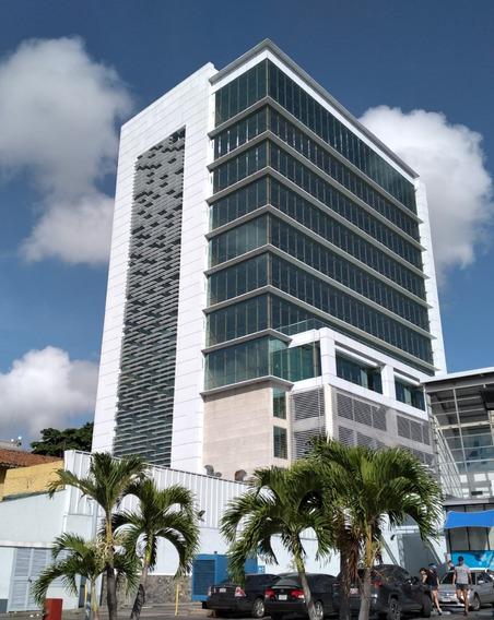 Torre Empresarial A Estrenar