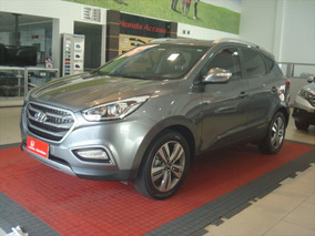 Hyundai Ix35 Ix 35 2.0 At Flex