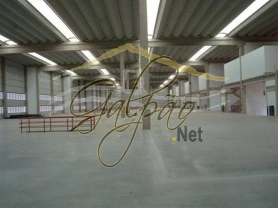 Ga0741 - Alugar Galpão Em Cotia Dentro De Condomínio - Ga0741 - 33872258
