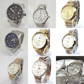 Relojes Fossil, Tous, Mk, adidas, Nike