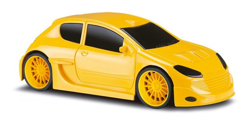 Silmar Sport Car
