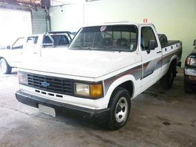 Gm/chevrolet D20 Custom - 1989/1989