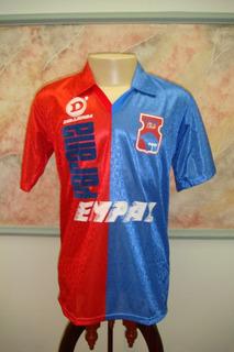 Camisa Futebol Parana Curitiba Dellerba Jogo Antiga 711