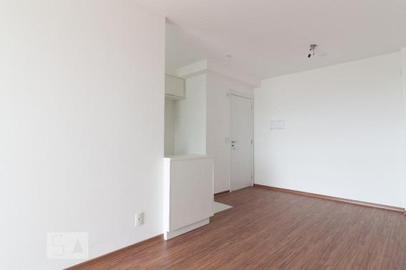 Apartamento Para Aluguel - Chácara Santo Antonio, 2 Quartos, 67 - 893019378