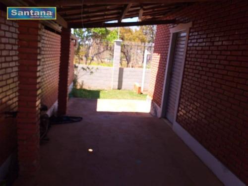 Casa Com 2 Dormitórios À Venda Por R$ 75.000,00 - Mansões Águas Quentes - Caldas Novas/go - Ca0230