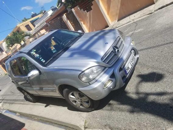 Mercedes-benz Ml 270 Full