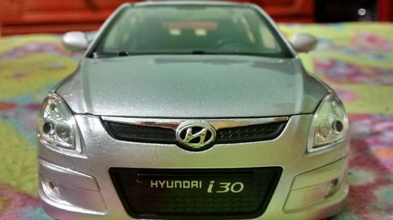 Hyundai I30 Welly 1/24