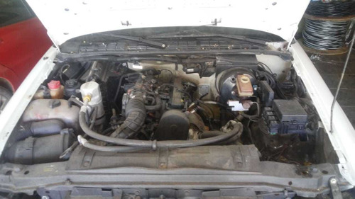 Chevrolet Blazer 2008 2.4 Advantage Flexpower 5p