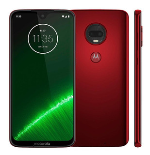 Smartphone Motorola Moto G7 Plus Rubi Xt1965-2 64gb