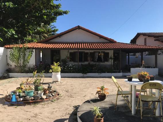 Casa Para Alugar No Bairro Areal Em Araruama - Rj. - 666-2