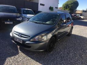 Peugeot 307 2.0 Xt Premium 2004 Nuevo! 5000 Y Cuotas!permuto