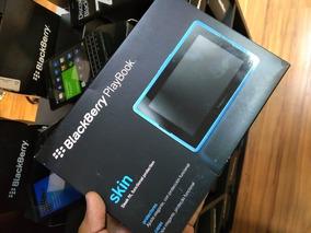 Capa P/ Tablet 7 Polegadas Blackberry Playbook