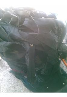 Malla Sombra 70 % Negro 5 X 5 M