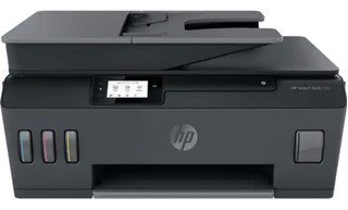 Impresora Multifunción Hp Smart Tank 530 All In One Wifi