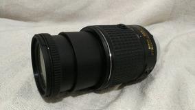 Lente Nikkor 55-200mm F/4-5.6g Ed Vr Ii Af-s Dx