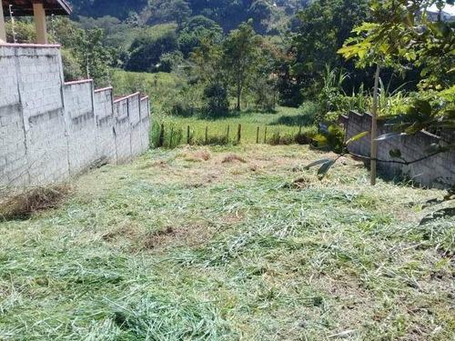 Imagem 1 de 5 de Ótimo Terreno No Bairro Terras Do São João - Te0043
