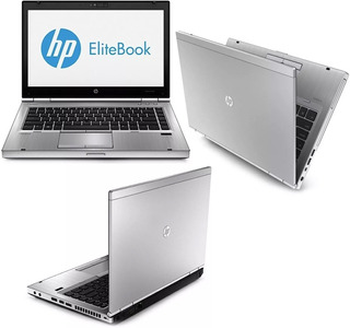 Laptop Hp/dell Empresarial Ci7, 8gb, 1tb, Video Intel Hd Hdm