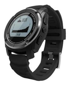 Relógio S928 Com Gps Esportes Bluetooth/ 6 Meses De Garantia