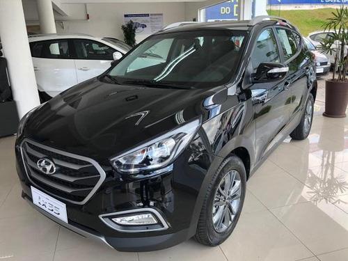 Hyundai Ix35 Gl 2.0 Mpfi 16v Flex 4p Automático 2019/2020