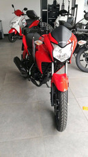Honda Cb 1 Honda Pm Iztacalco