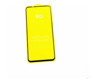 Mica Templada Full Cover 9d Para Huawei Nova 5t