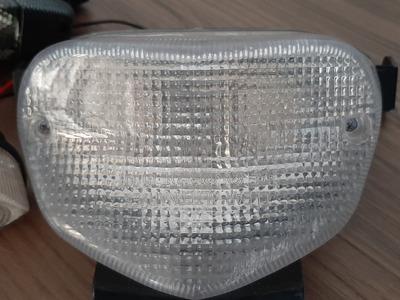 Kit Lanternas Suzuki Traseira Usadas