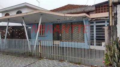 Casa Terrea Em Vila Leopoldina - São Paulo, Sp - 315364
