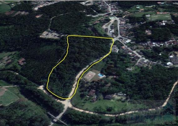 Terreno Para Venda Em Mogi Das Cruzes, Taiacupeba - T029_2-805967