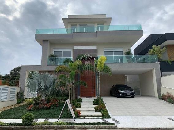 Casa Em Alto Padrão Para Venda No Bairro Riviera De São Lourenço - 891219