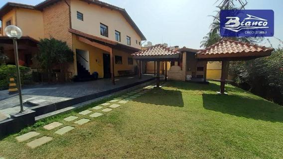 Sobrado Com 2 Dormitórios À Venda, 70 M² Por R$ 480.000,00 - Macedo - Guarulhos/sp - So1528