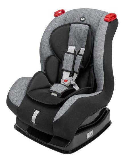 Cadeira Para Auto Tutti Baby Silver As Preto/cinza