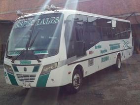 Bus International Midibus 38 Psj Servicio Especial Sin Cupo