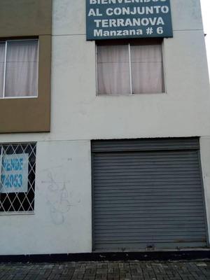 Local Comercial En Obra Gris De Oportunidad Al Sur